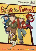 TV program: Čtyři a půl kamaráda (4 1/2 Freunde)