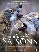 Příběh lesa (Les saisons)
