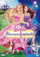 TV program: Barbie - Princezna a zpěvačka (Barbie: The Princess & the Popstar)