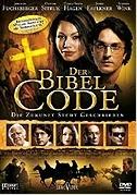TV program: Starověká šifra zkázy (Der Bibelcode)