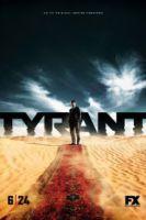 TV program: Tyran (Tyrant)