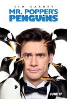 Pan Popper a jeho tučňáci (Mr. Popper's Penguins)