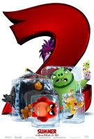 Angry Birds ve filmu 2 (The Angry Birds Movie 2)