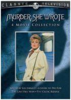 TV program: To je vražda, napsala: Konečně na svobodě (Murder, She Wrote: The Last Free Man)