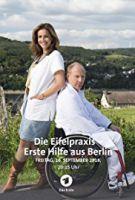 Sestřička z hor: Na rozcestí (Die Eifelpraxis: Erste Hilfe aus Berlin)