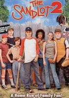 TV program: Plácek 2 (The Sandlot 2)