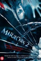 TV program: Zrcadla 2 (Mirrors 2)