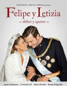 TV program: Filip a Leticia (Felipe y Letizia)