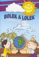 TV program: Bolek a Lolek vyrážejí do světa (Bolek i Lolek wyruszają w świat)