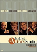 TV program: Inside the Actors Studio