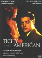 TV program: Tichý Američan (The Quiet American)