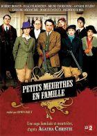 TV program: Malé rodinné vraždy (Petits meurtres en famille)