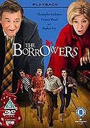 TV program: Malí lidé (The Borrowers)