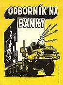 TV program: Odborník na banky (Bank Shot)