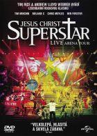 TV program: Jesus Christ Superstar live 2012