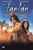 TV program: Fanfán Tulipán (Fanfan la Tulipe)
