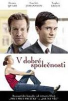 TV program: V dobré společnosti (In Good Company)