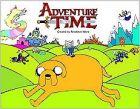 TV program: Čas na dobrodružství (Adventure Time with Finn and Jake)
