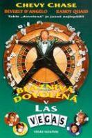 TV program: Bláznivá dovolená v Las Vegas (Vegas Vacation)