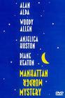 Tajemná vražda na Manhattanu (Manhattan Murder Mystery)
