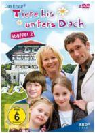 TV program: Dům plný zvířátek (Tiere bis unters Dach)
