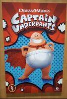 Kapitán Bombarďák ve filmu (Captain Underpants)