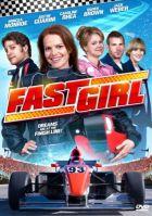 TV program: Dívka na rychlých kolech (Fast Girl)