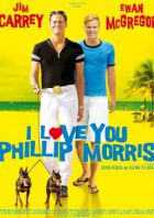 TV program: I Love You Phillip Morris