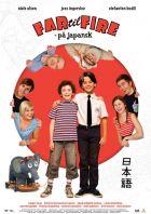 TV program: Čtyři děti a jeden otec IV (Far til fire - på japansk)