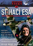 Epizody války 3 - Stíhací esa (Fighter Aces)