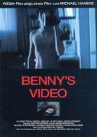 TV program: Bennyho video (Benny's Video)