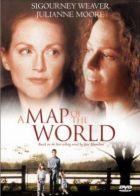TV program: Mapa mého světa (A Map of the World)