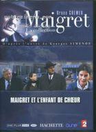 TV program: Maigret a ministrant (Maigret et l'enfant de choeur)