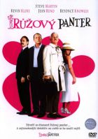 TV program: Růžový panter 2 (Pink Panther 2)