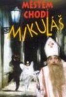 TV program: Městem chodí Mikuláš