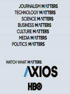 TV program: Axios