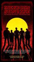 TV program: Přežít svítání (Mexican Sunrise)