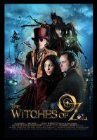 TV program: Čarodějky ze země Oz (The Witches of Oz)