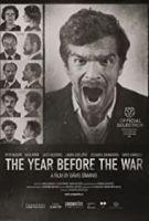 Rok před válkou (Gads pirms kara)