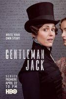 TV program: Gentleman Jack