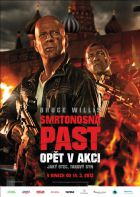 TV program: Smrtonosná past: Opět v akci (A Good Day to Die Hard)