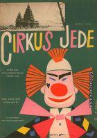 TV program: Cirkus jede