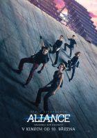 TV program: Série Divergence: Aliance (The Divergent Series: Allegiant)