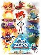 TV program: Penn Zero: Hrdina na půl úvazku (Penn Zero: Part-Time Hero)