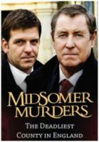 TV program: Vraždy v Midsomeru (Midsomer Murders)