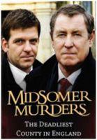 TV program: Vraždy v Midsomeru (Midsomer Murders)