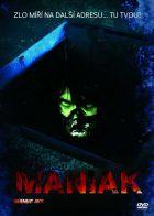 TV program: Maniak (Basement Jack)
