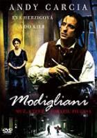TV program: Modigliani