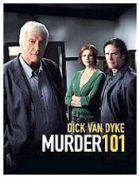 TV program: Expert na vraždu: Zločin na fakultě (Murder 101: College Can Be Murder)