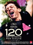 120 BPM (120 battements par minute)